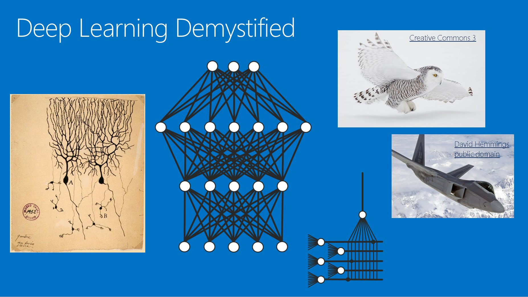 Deep Learning Demystified – YouTube