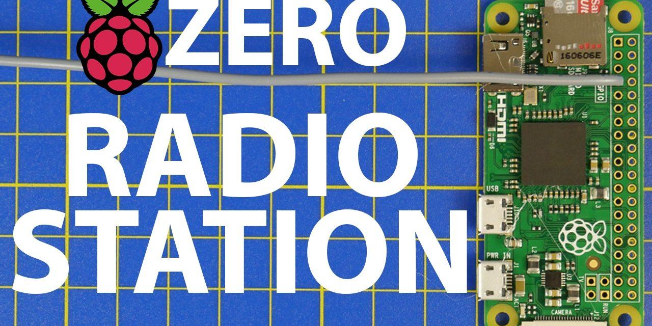 Raspberry Pi Fm Radio Transmitter Tutorial Youtube Moco Makers Usb Circuit Electronic